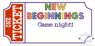 Game Night Invitation Template 30 Images Of Game Night Invitation Template Bfegy Com