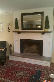 Diy Fireplace Makeover Ideas 8 Best Fireplace Diy Remodel Images On Pinterest Fireplace Ideas
