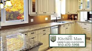 the kitchen man quartz wilmington nc countertops