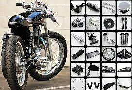 ryca motors motorcycle kits cafe racer bobber scrambler kits