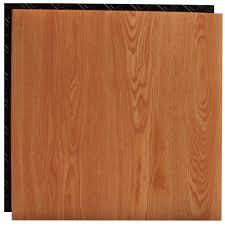 place n go red oak 18 5 in x 18 5 in interlocking waterproof vinyl