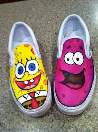 Cool Designs To Paint On Shoes Hand Painted Vans Custom Vans Shoes Painted Shoes