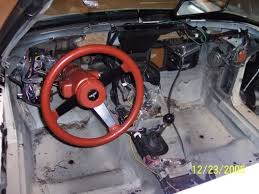 rewiring the entire car 1981 corvetteforum chevrolet at this point replacing the harness is easy