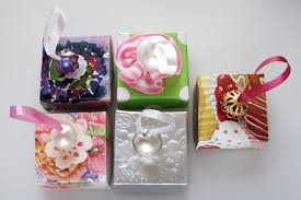 Decorative Holiday Boxes How To Make a Gift Box for Your Valentine In My Own Style 98