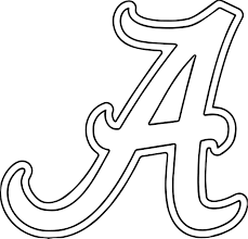 Oklahoma State Coloring Pages New Awesome Book And Inside Alabama