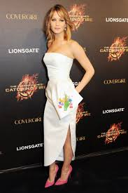 Jennifer Lawrence s Mother Continues to Look Absolutely Bonkers.