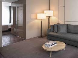 One Bedroom Balcony Suite One Bedroom Suite With Balcony Conservatorium Hotel