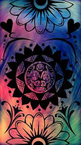 hippie wallpaper