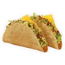Calories In Jack In The Box Regular Taco Calorieking