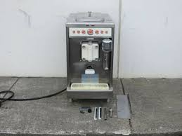 1 10 taylor 490 33 countertop single flavor soft serve ice cream machine air cooled