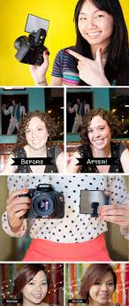 Light Bounce Photography You Really Can Get Soft Light From Your Pop Up Flash With A