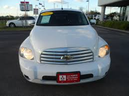 2008 Chevrolet Hhr LS 4dr Wagon In Houston TX - SMART CHOICE AUTO ...