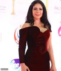 repertoire actually Substantial فستان منى زكي في مهرجان دبي -  spenderfamily.com