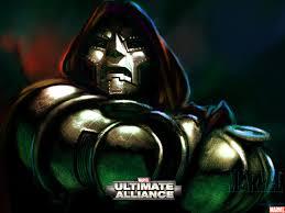 News Bites: Dr. Doom Short List, New 'Transformers 4' Poster ...