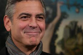 George Clooney - a good actor but a terrible cultural commentator (Photo: ANDREW COWIE/AFP/Getty). George Clooney may be many things, but an art historian ... - cloo