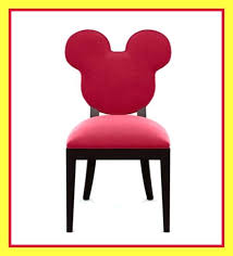 disney mickey mouse chair disney mickey mouse high chair