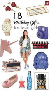 birthday gift ideas for s