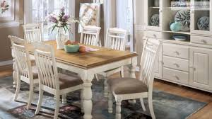 Cottage Retreat Dining Room Collection From Signature Design By