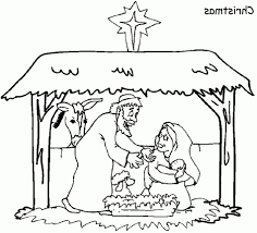 Coloring Pages For Sunday School 5h7k Sunday School Christmas