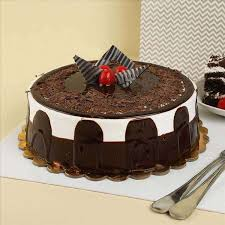 Buy German Black Forest Cake Online At Best Price In India