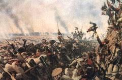 Состоялось Бородинское сражение во время Отечественной войны года