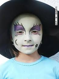 cute witch make up