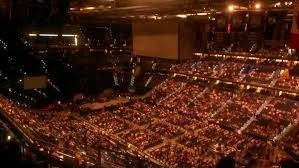 Amalie Arena Section 312 Concert Seating Rateyourseats Com