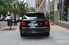 2018 bentley bentayga price. plain bentley new 2018 bentley bentayga black edition  chicago il on bentley bentayga price