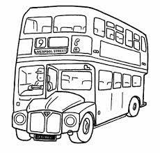 Bộ sưu tập các bức tranh tô màu xe buýt cho bé tô màu | Trang tô màu, Xe  buýt, Ô tô