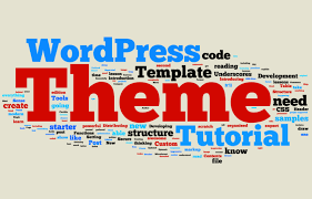 theme. The Theme Shaper WordPress Tutorial: 2nd Edition