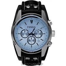 "men s fossil coachman chronograph cuff watch ch2564 watch shop men s fossil coachman chronograph cuff watch ch2564 watch shop comâ""¢"