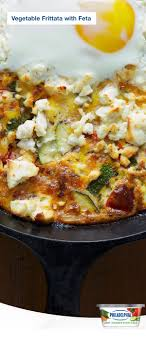 Cracker Barrel Light Cheese Wake Up Your Breakfast Hour With A Savoury Frittata Made