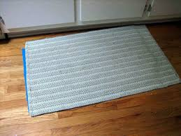 non skid kitchen rugs colorful wallpaper rubber backed runners non slip washable runner latex backed area