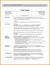 Best It Resume Format Best Resume Format For Teaching Job Koran Ayodhya Resume