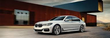 2019 bmw 7 series financing in plano tx