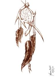 Dream Catchers Sketches Dreamcatcher by m100rrighan on DeviantArt 77