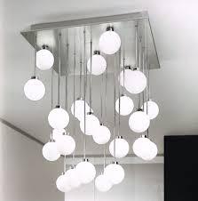 unique ceiling lighting. Attractive Unusual Ceiling Spotlights Lights Designs N Shapes Unique Lighting