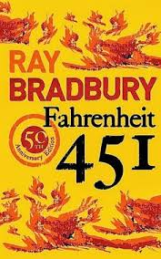 see all my book reviews at jetblackdragonfly spot ca fahrenheit 451 by ray