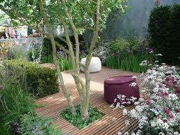 Small Picture Garden Amusing Wood Deck For Home Gardening Tips Ideas Also Big