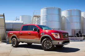 2017 Mid Size Full Size Pickup Fuel Tank Capacities News