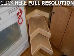 Bathroom : Surprising Kitchen Corner Cupboard Solutions Ideas For