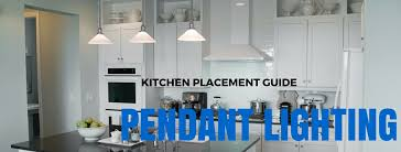 kitchen pendant lighting fixtures. Pendant Lighting Placement Guide For The Kitchen Fixtures