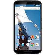 motorola smartphone. motorola google nexus 6 32gb sim-free smartphone - midnight blue