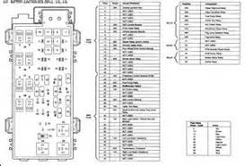 radio wiring diagram for ford ranger images also ford 2002 ford ranger fuse placement diagram