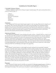 essays scientific essays