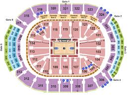 Artpark Amphitheater Seating Chart Scotiabank Arena Seating Chart Rows Seat Numbers And Club