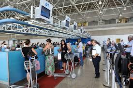 Resultado de imagem para aeroporto do galeão