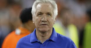 Tom Sermanni out as U.S. women's soccer coach - Los Angeles Times