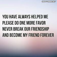 Quotes About Friendship Forever Stunning Best Friends Forever Quotes Happy Wishes