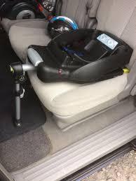 maxi cosi baby child easy fix isofix car seat base